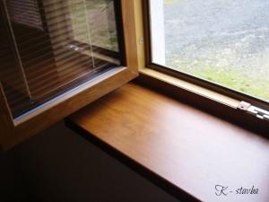 Montáž oken